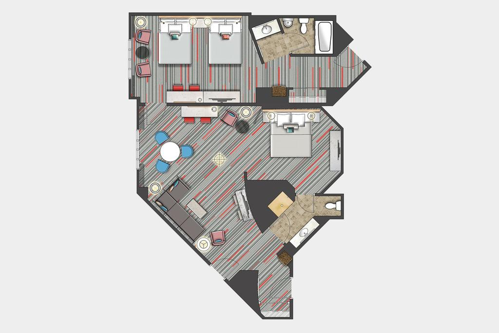 hard-rock-hotel-orlando-two-rooms-king-suite-floor-plan-c